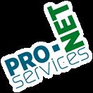 Logo Pro Net Service